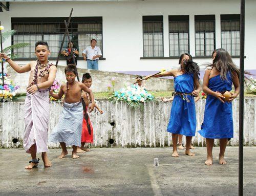 Conocimientos ancestrales, educación, sociedades y culturas. (segunda fase).