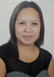 TANIA VILLACÍS MARÍN - ECUADOR
