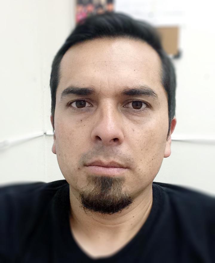 Santiago Calle