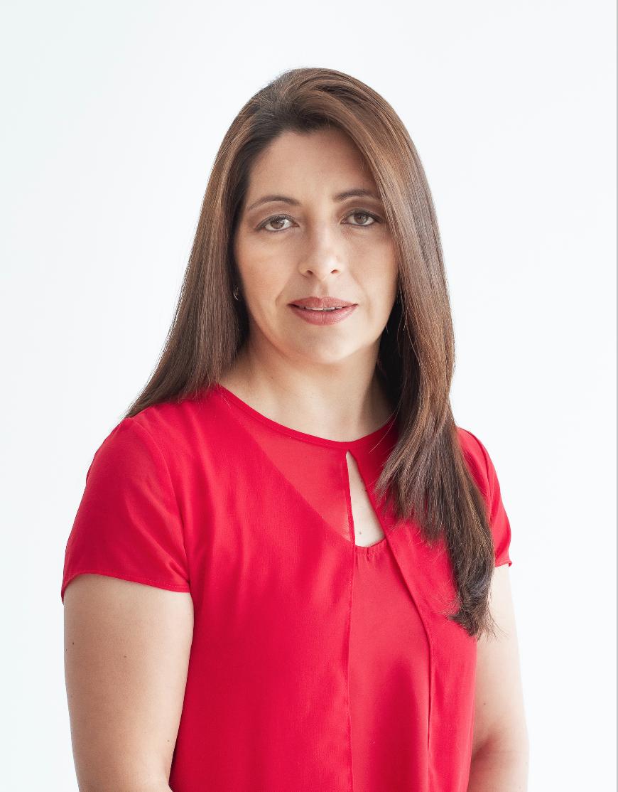 Malhena Sánchez Peralta