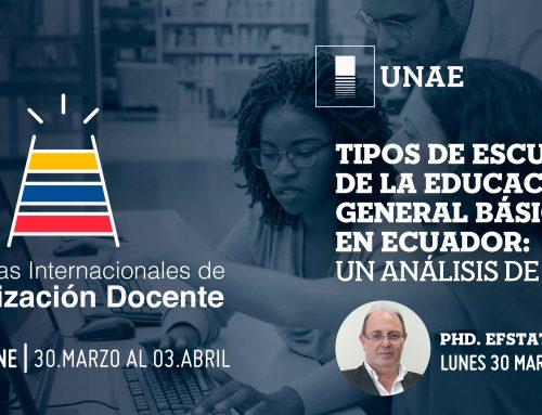 Tipos de escuelas de la Educación General Básica en Ecuador: un análisis de datos