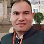 PHD. DERLING MENDOZA - ECUADOR