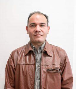 DERLING MENDOZA VELAZCO - ECUADOR