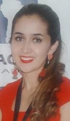 MIREYA ARIAS PALOMEQUE - ECUADOR