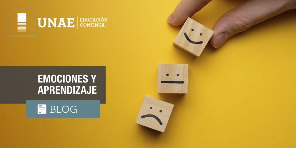 Emociones y aprendizaje