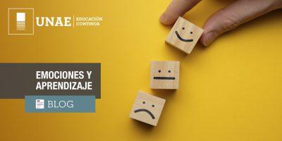 Blog: Emociones y aprendizaje