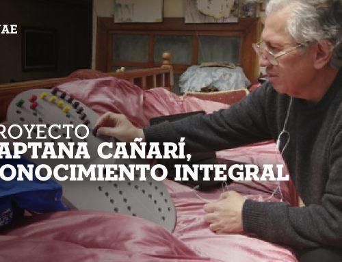 """En la UNAE,  el proyecto """"Taptana Cañarí, conocimiento integral"""" presenta avances"""