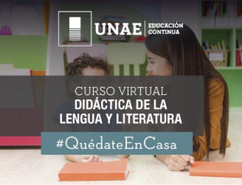 Didáctica de la Lengua y Literatura
