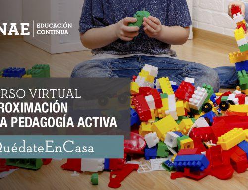 Aproximación a la Pedagogía Activa