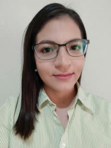 BRENDA GUTIERREZ - ECUADOR