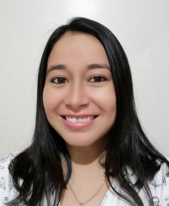JENNIFER ORDOÑEZ - ECUADOR