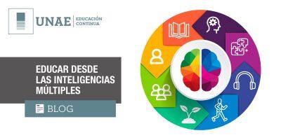 Blog: Educar desde las inteligencias múltiples