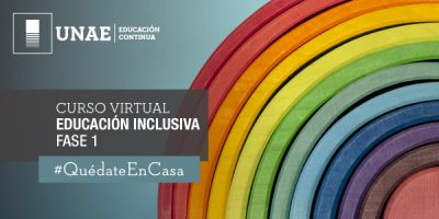 Curso Virtual Educación Inclusiva Fase 1