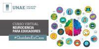 Curso virtual: Neurociencia para educadores