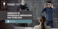 Blog Apuntes de Aprendizaje enriquecido con Tecnología