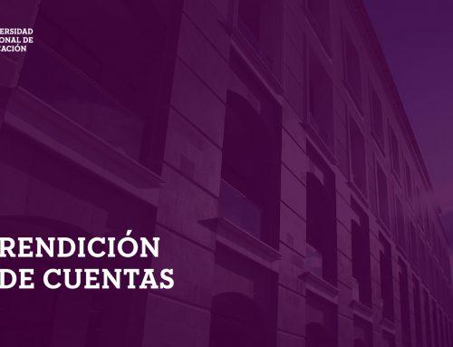 Proceso de Rendición de Cuentas 2020
