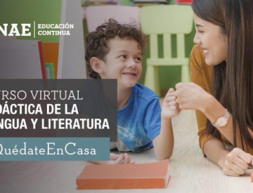 Didáctica de la Lengua y Literatura Cohorte 2
