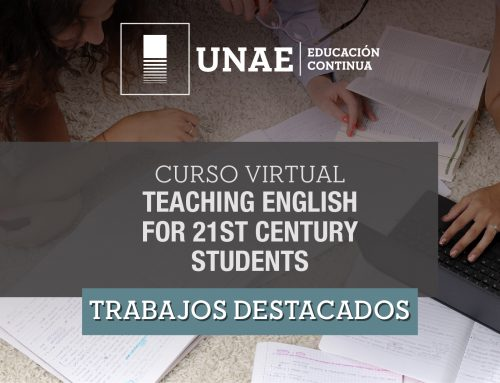 Teaching English for 21st century students
