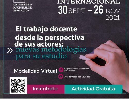 NÉOPASS@CTION©: UNA EXPERIENCIA COLABORATIVA DE VIDEO-FORMACIÓN PARA LA PROFESIONALIZACIÓN DOCENTE EN ECUADOR